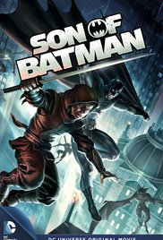Son of Batman [2014]
