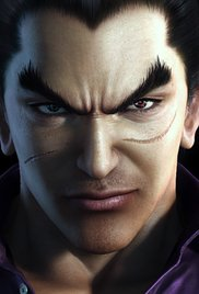 Tekken: Blood Vengeance 2011