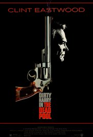 Dirty Harry Dead Pool 1988