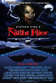 The Night Flier 1997 Stephen King