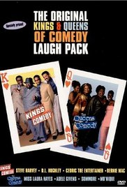 Kings of Comedy 2000
