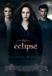 The Twilight Saga: Eclipse (2010)