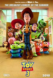 Toy Story 3 2010