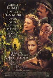 A Midsummer Nights Dream (1999)
