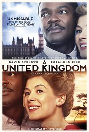 Watch Full Movie :A United Kingdom (2016)