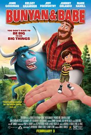 Watch Full Movie :Bunyan and Babe (2017)
