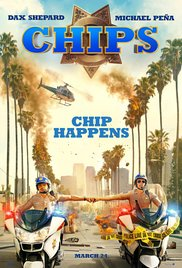 Watch Full Movie :CHIPS (2017)