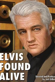 Elvis Found Alive (2012)