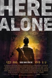 Watch Full Movie :Here Alone (2016)