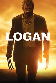 Watch Full Movie :Logan (2017)