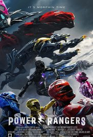Watch Full Movie :Power Rangers (2017)