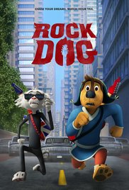 Watch Full Movie :Rock Dog (2016)