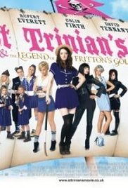 St Trinians 2: The Legend of Frittons Gold (2009)