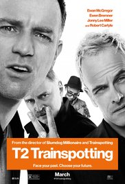 Watch Full Movie :T2 Trainspotting (2017)
