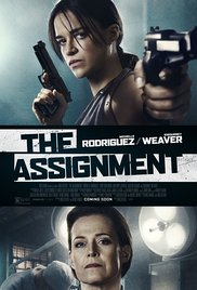 Watch Full Movie :The Assignment (2016)