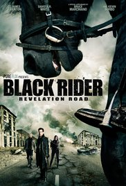 Revelation Road: The Black Rider (2014)
