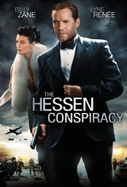 The Hessen Conspiracy (2009)