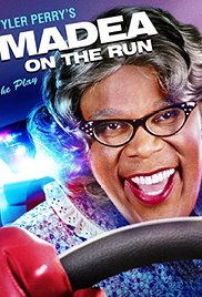 Watch Full Movie :Tyler Perrys: Madea on the Run (2017)