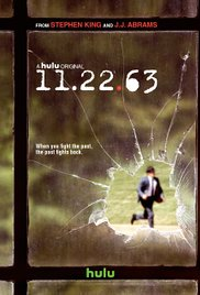 11.22.63 (TV Mini-Series 2016)