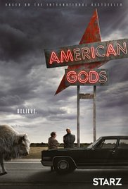 American Gods (TV Series 2017)