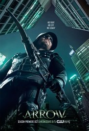 Arrow (TV Series 2012 -)