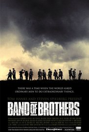 Band of Brothers (TV Mini-Series 2001)