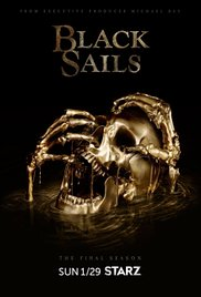 Black Sails (TV Series 2014 )
