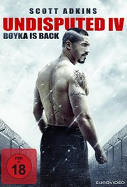Watch Full Movie :Boyka: Undisputed (2016)