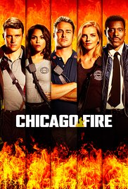 Chicago Fire (TV Series 2012 )