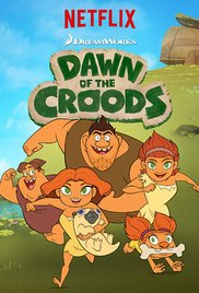 Dawn of the Croods (TV Series 2015 )