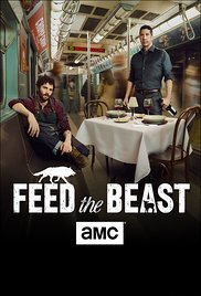Feed the Beast (TV Series 2016)