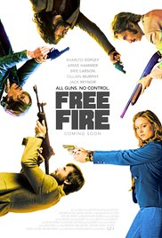 Watch Full Movie :Free Fire (2016)