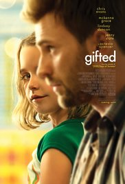 Watch Full Movie :Gifted (2017)