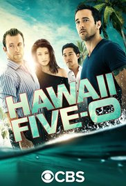 Hawaii Five-0 ( TV Series 2010 - )