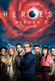 Heroes Reborn (TV Mini Series 2015)