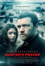 Hunters Prayer (2017)