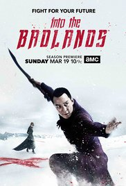 Into the Badlands (TV Series 2015)