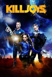 Killjoys (TV Series 2015)