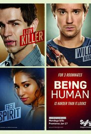Being Human (TV Series 2011-2014) - Season 4