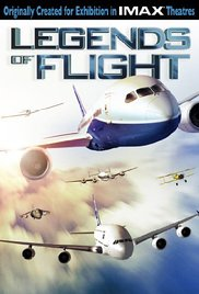Legends of Flight (2010)