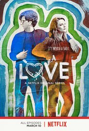 Love (TV Series 2016)