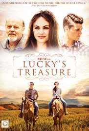 Luckys Treasure (2016)