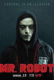 Mr. Robot (TV Series 2015 )