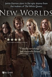 New Worlds (TV Mini-Series 2014)