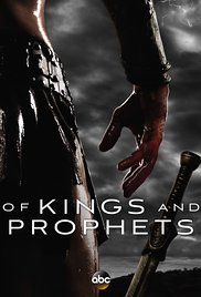 Of Kings and Prophets (TV Series 2015 )