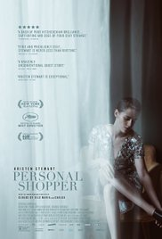 Watch Full Movie :Personal Shopper (2016)
