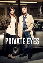 Private Eyes (TV Series 2016)