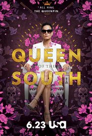 Queen of the South (TV Series 2016)