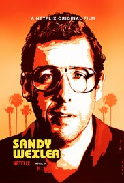 Watch Full Movie :Sandy Wexler (2017)