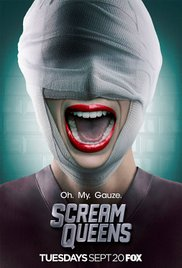 Scream Queens (TV Series 2015)